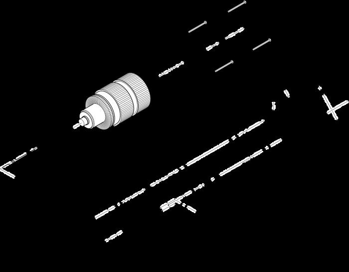 Explositionszeichnung